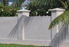 Argalong Barrier wall fencing 1