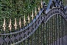 Argalong Wrought iron fencing 11