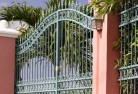 Argalong Wrought iron fencing 12