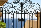 Argalong Wrought iron fencing 13