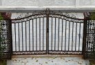Argalong Wrought iron fencing 14
