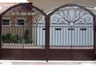 Argalong Wrought iron fencing 2