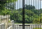 Argalong Wrought iron fencing 5