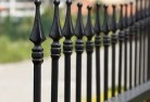 Argalong Wrought iron fencing 8