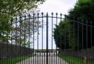 Argalong Wrought iron fencing 9